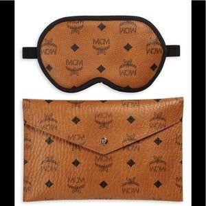 MCM NEW Visetos Eye Mask